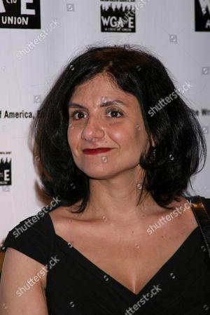 Stock Image of Gina Gionfriddo