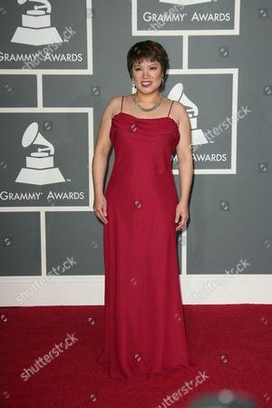 Pianist Angelin Chang