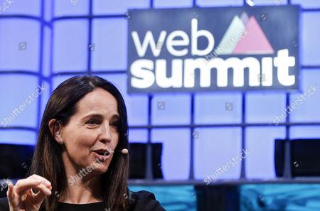 Editorial image of Portugal Web Summit - Nov 2016