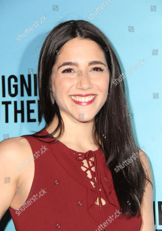 Editorial picture of 'Significant Other' play Opening Night, New York, USA - 02 Mar 2017