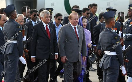 Editorial picture of Sri Lanka Pakistan Diplomacy - Jan 2016