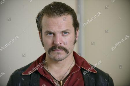 Episode 3 - Lex Shrapnel as John Bentley.
