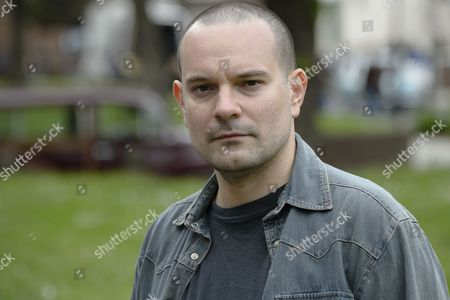 Stock Image of Episode 4 - Nick Nevern as Dany Mitcham.