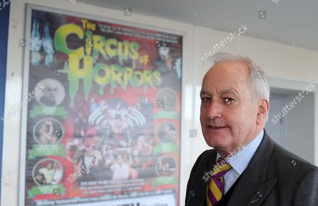 UK Independence Party conference, UKIP, Welsh Assembly member Neil Hamilton