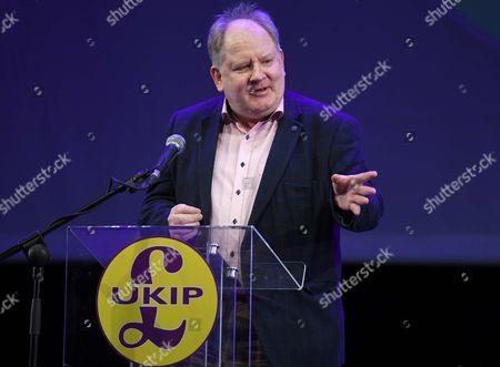 Editorial image of UKIP Conference,  Weymouth, Dorset, UK - 04 Mar 2017