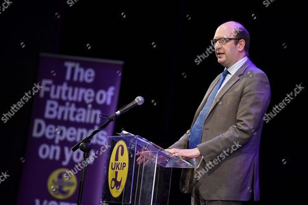 Editorial picture of UKIP Conference,  Weymouth, Dorset, UK - 04 Mar 2017