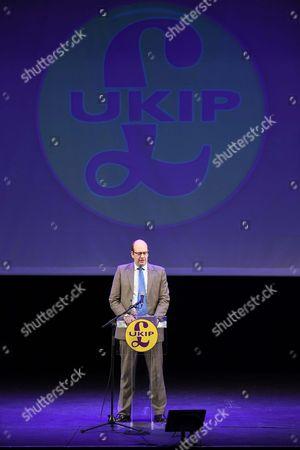 UK Independence Party conference, UKIP, Welsh Assembly member Mark Reckless