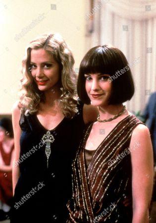 'Great Gatsby'  TV - 2000 - Mira Sorvino, Francie Swift.