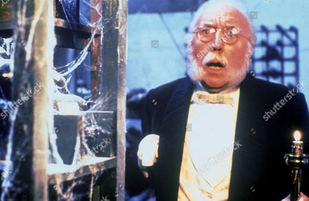 'Jekyll and Hyde'  TV - 1990 -  Lionel Jeffries as the father.