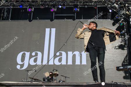 Christopher Gallant