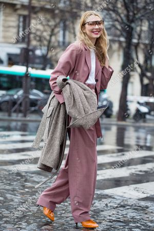 Street Style, Roberta Benteler