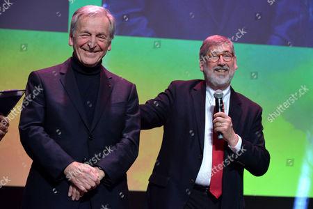 Editorial photo of Monte Carlo Film Festival de la Comedie, Monaco - 05 Mar 2017