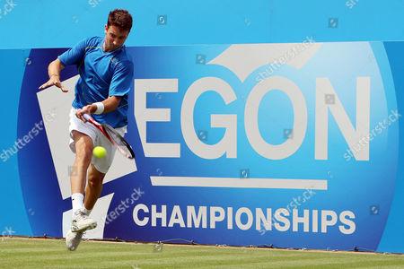 Editorial image of Aegon Championships -day 2 - 08 Jun 2010