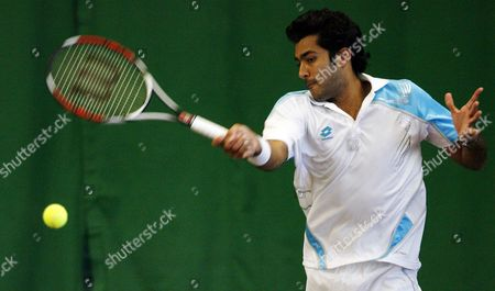 Editorial picture of Aegon Pro Series - 22 Jan 2009