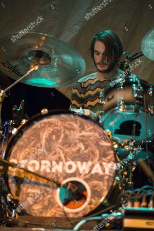 Stock Photo of Stornoway - Rob Steadman