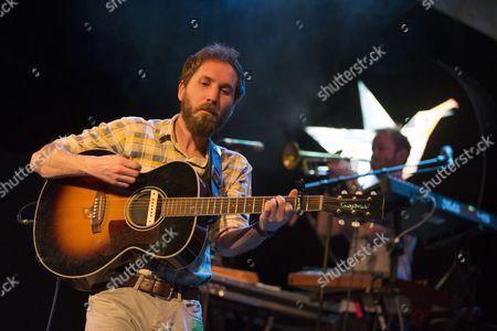 Stornoway - Brian Briggs and Tom Hodgson