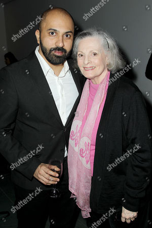 Ritesh Batra (Director), Dana Ivey