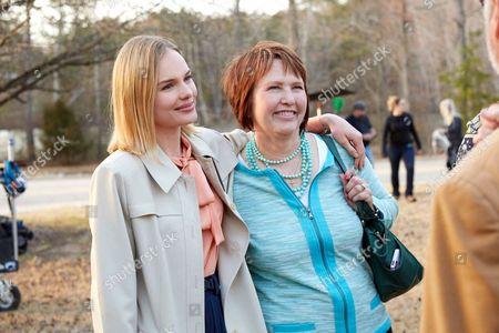 Stock Picture of Kate Bosworth, Cynthia Barrett