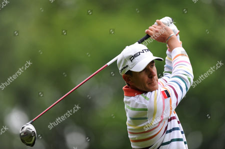 Editorial photo of Bmw Pga Championship - Day One - 20 May 2010