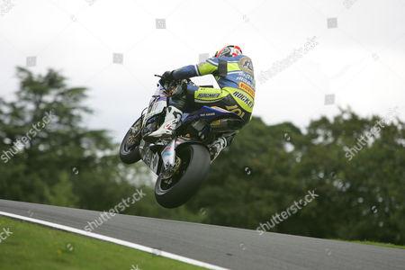 Gary Mason Quay Garage Honda Jumps the Mountain United Kingdom Lincolnshire