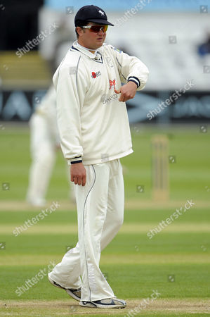 Robert Key of Kent Ccc United Kingdom Durham