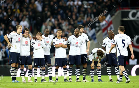 Editorial picture of Manchester United V Tottenham Hotspur - 01 Mar 2009