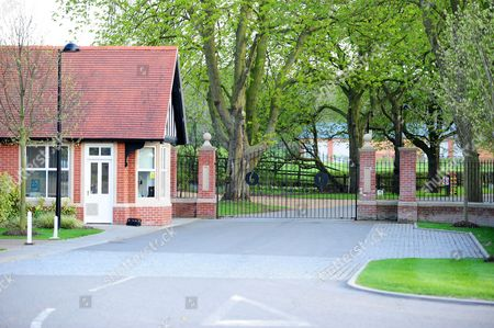 Editorial image of Feature - Newmarket Town - 25 Apr 2013