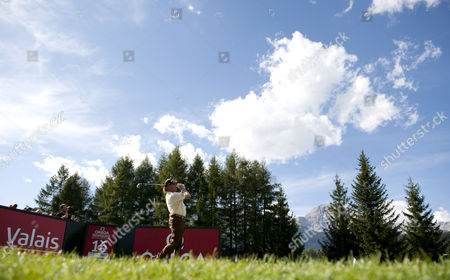 Editorial picture of Omega European Masters - 04 Sep 2010