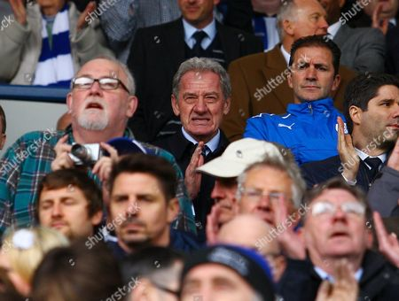 Editorial image of Sheffield Wednesday V Wycombe Wanderers - 05 May 2012
