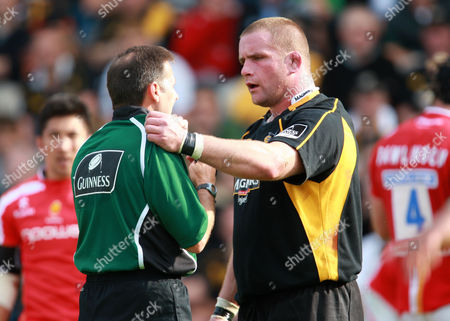 Editorial picture of Wasps V Worcester - 14 Sep 2008