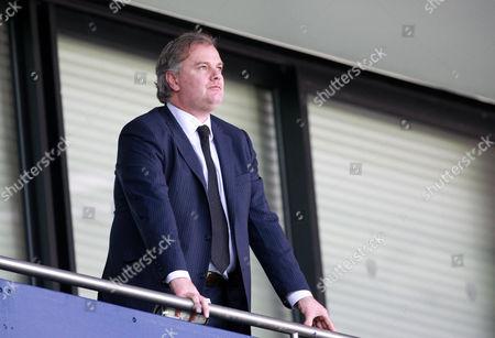 West Ham United Director of Football Gianluca Nani United Kingdom Birmingham