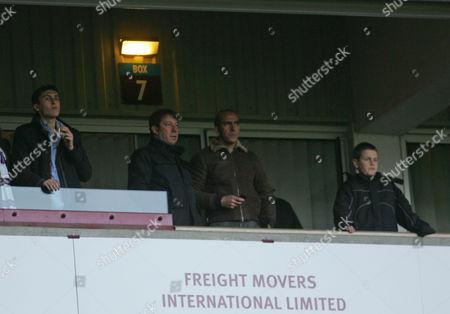 Editorial image of Fulham V Birmingham City - 27 Nov 2010
