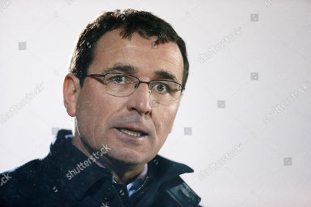 Blackpool manager Gary Bowyer during the Sky Bet League 2 match between Plymouth Argyle and Blackpool on Tuesday 7h March 2017 at Home Park, Plymouth, Devon - Photo: Dave Rowntree/PPAUK