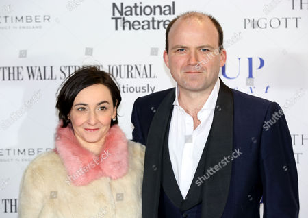 Editorial picture of The National Theatre Gala, London, UK - 07 Mar 2017