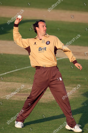 Chris Schofield of Surrey