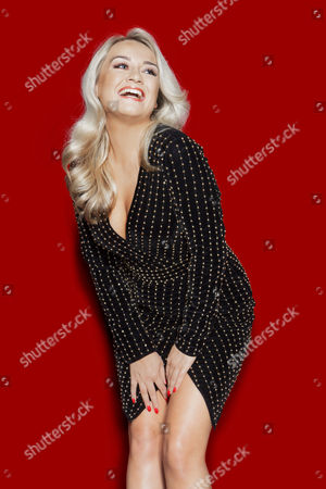 'The Voice UK' (Ep11: The Live Knock Outs) - Team Will: Hayley Eccles.