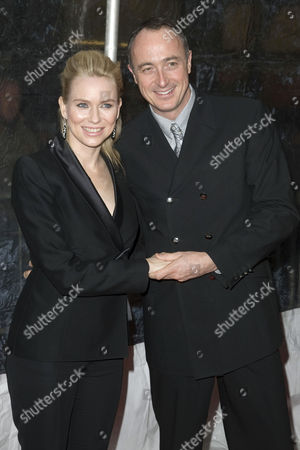 Editorial picture of 'The International' Film Premiere, New York, America - 09 Feb 2009