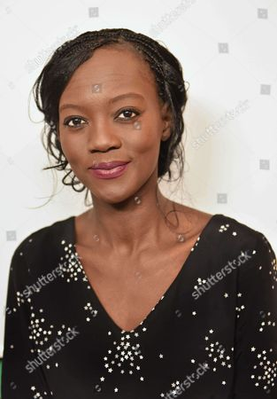 Stock Image of Rama Yade