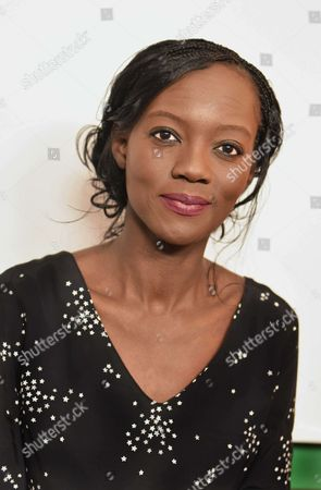 Stock Picture of Rama Yade