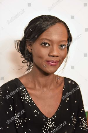 Stock Photo of Rama Yade