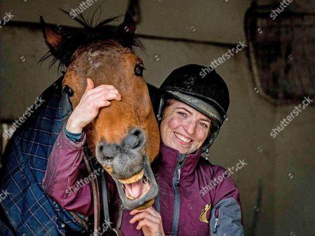 Editorial image of Horse Racing - 07 Mar 2017