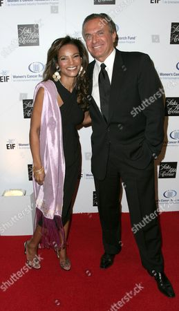 Dr. Lisa Masterson and Dr. Drew Ordon