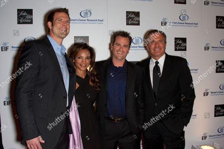 Dr. Travis Stork, Dr. Lisa Masterson, Dr. Jim Sears and Dr. Drew Ordon
