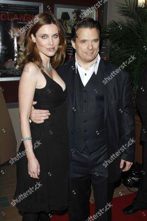 Editorial image of 'Polanski' film screening, Hollywood, Los Angeles, America - 10 Feb 2009