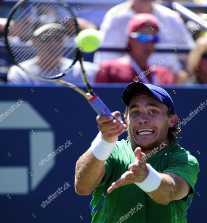 Editorial photo of Usa Tennis Us Open Grand Slam - Aug 2011