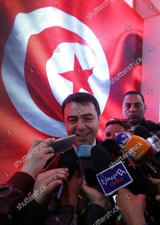 Editorial photo of Tunisia marks the Ben Guerdane attack anniversary, Tunis - 08 Mar 2017