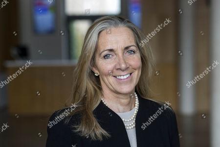 Rona Fairhead, Chair of the BBC Trust