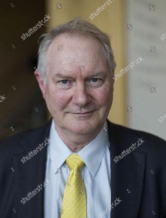 Roy Greenslade