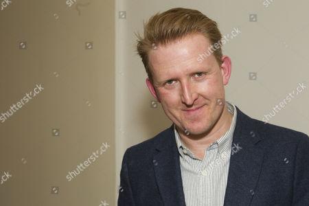 Tom Goodman-Hill (David Owen)