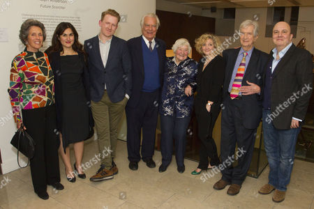 Debbie Owen, Nathalie Armin (Debbie Owen), Tom Goodman-Hill (David Owen), David Owen, Shirley Williams, Debra Gillett (Shirley Williams), Bill Rodgers and Paul Chahidi (Bill Rodgers)